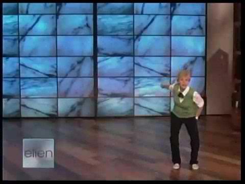 """Janet Jackson - """"Rhythm Nation"""" (Ellen DeGeneres -2008) Mp3"""