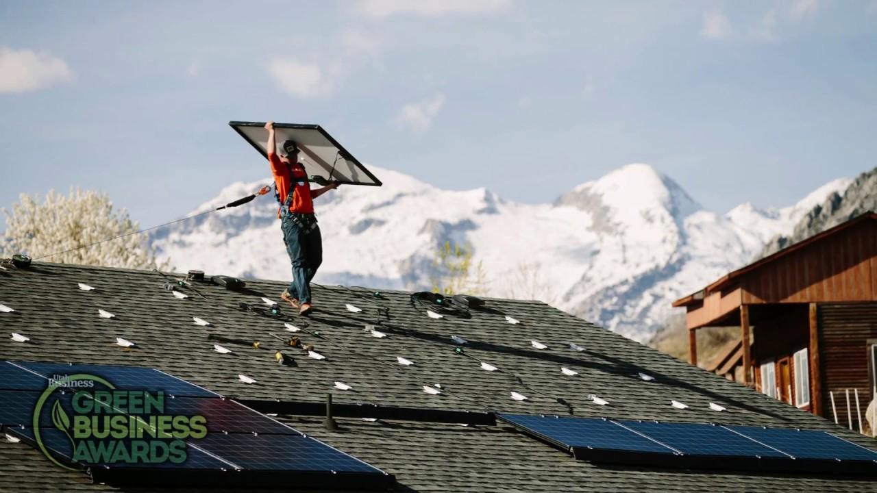 Vivint solar reviews california - Vivint Solar Green Business Awards