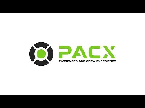 PACX - TFDi Design
