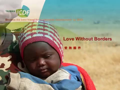 Love Without Borders: Sustainability