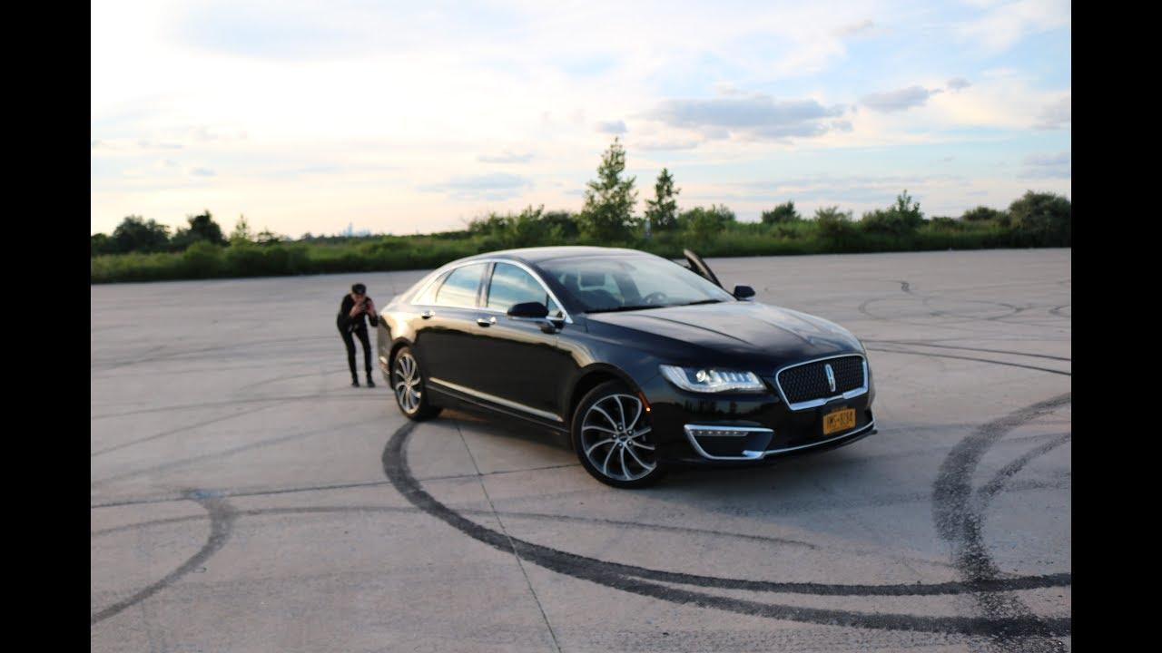 2017 Lincoln Mkz Awd 3 0l 400hp 400ftq Review 0 60 80 Test