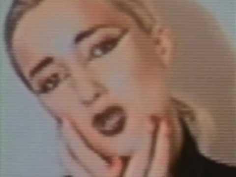 "Sally Dige ""Doppelgänger"" (Official Music Video)"