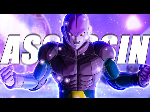 The MOST OP Character in the game | Dragon Ball Xenoverse 2 |