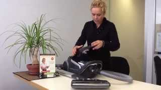 Vacuum Cleaners for asthma and allergy sufferers Thumbnail