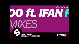 Rancido feat. IFan - Fly Away (Leroy Styles Remix)