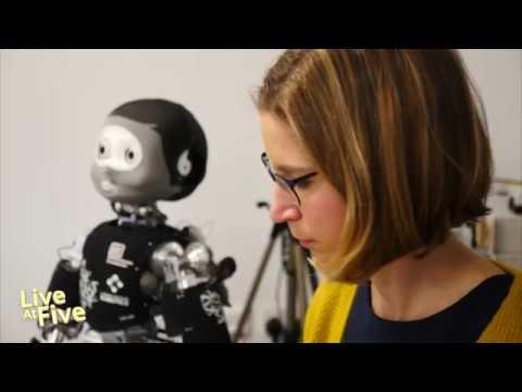 Alana Socialbot - Conversational AI