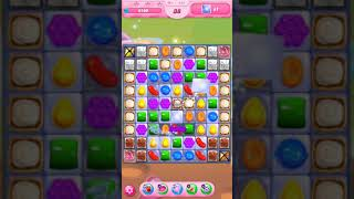 Candy Crush Saga Level 855  NO BOOSTERS