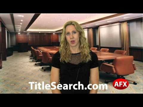 Property title records in Honolulu County Hawaii | AFX