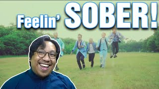 "BIGBANG (빅뱅) || "" SOBER "" M/V REACTION!"