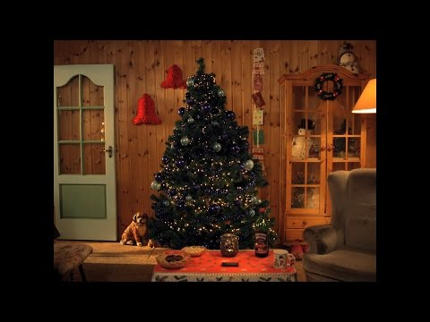 BEST WISHES - Merry Christmas short film