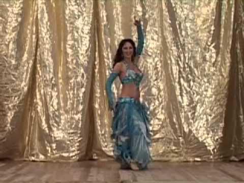 донецк восточные танцы: