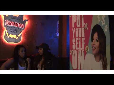 Shanell Young Money Evolves in Entertainment at Urban Fetes SXSW Panel