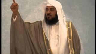 أهمية حسن الخلق د محمد العريفي Youtube