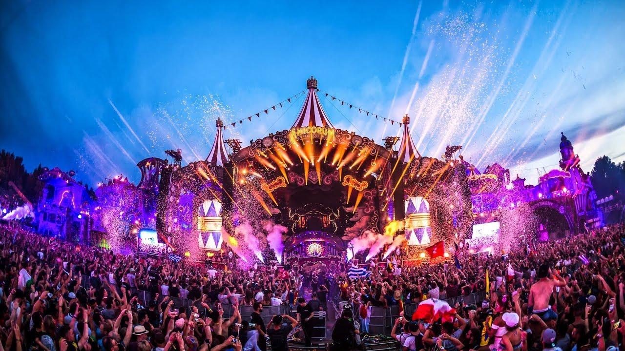 Favoritos Tomorrowland 2018! Special Warm Up Mix! | Festival Mix By DJ  QS39