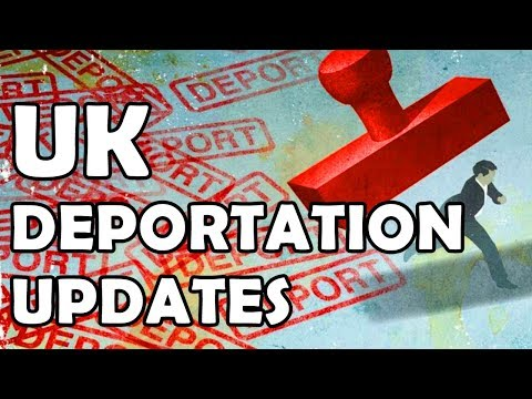 DEPORTATION STOPPED BY HIGH COURT|UK HOME OFFICE|UK IMMIGRATION|COURT HOUSE|UKBA|2019 HD