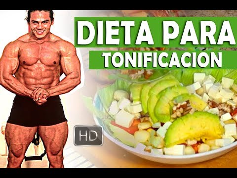 Dieta para definici n ensalada proteica youtube for Dieta definicion