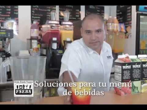DRINKS BRANDS PANAMA