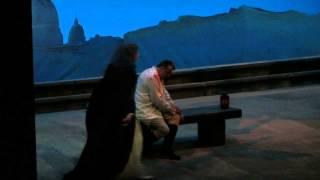 Tatiana Serjan / Marcello Giordani - Tosca - O dolci mani