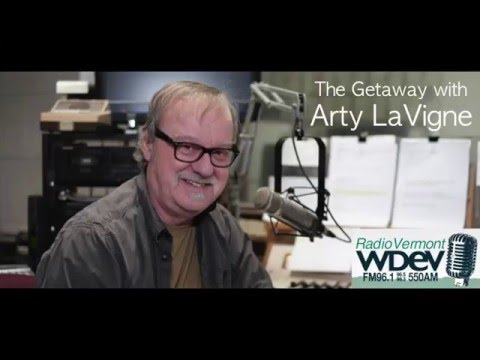 The Getaway with Arty LaVigne - 12-6-2011 - Sam Cutler Interview