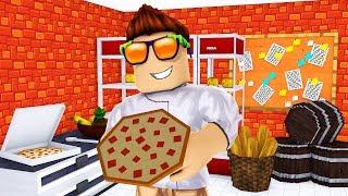 🔥 ROBLOX [#113] DIE BESTE PIZZA IN TOWN!