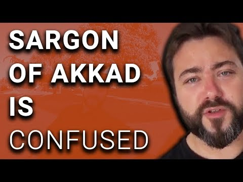"Sargon of Akkad's ""Takedown"" of David is Absurd"