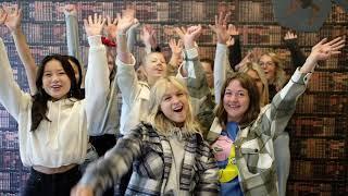 Estetiska programmet Musik S:t Eskils gymnasium