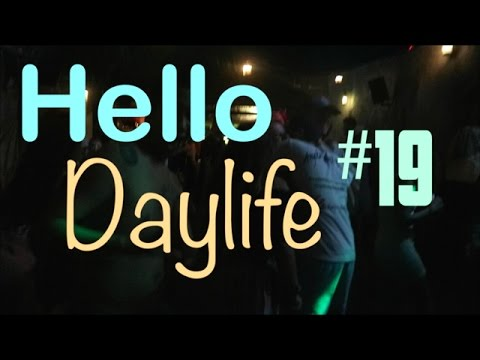 Hello Daylife #19 - Dycal