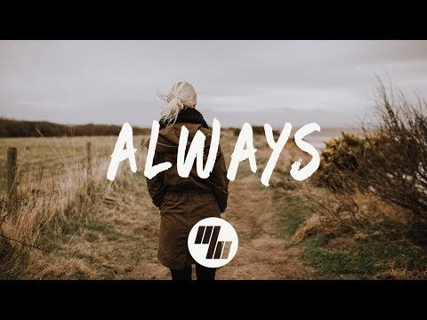 The Him - Always (Lyrics / Lyric Video)