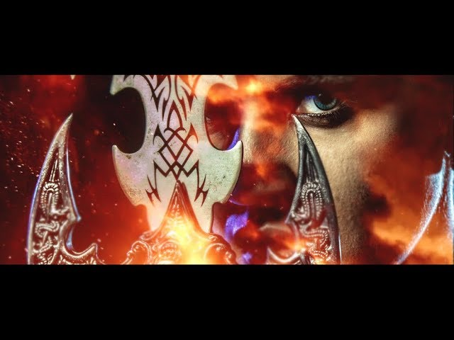 WARKINGS — Hephaistos (Official Lyric Video) | Napalm Records