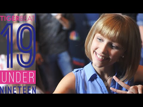 Grace VanderWaal: TigerBeat's 19 Under 19