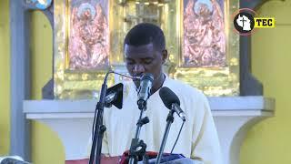 Download UTUREHEME EE BWANA - KWAYA YA SHIRIKISHO, KANISA KUU LA MT YOSEFU DSM