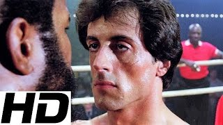Repeat youtube video Rocky III • Eye of the Tiger • Survivor