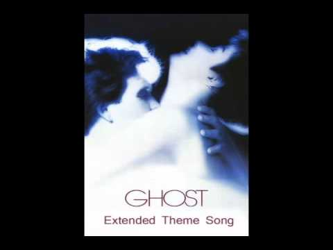 Ghost Main Theme
