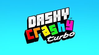Dashy Crashy - TURBO update OUT NOW! (iOS & Android)