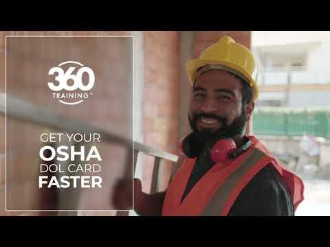 360training Lanza Cursos de Capacitación de la OSHA en Espa?ol