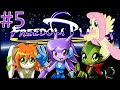 Platformer Game Freedom Planet Stage 5 mp3