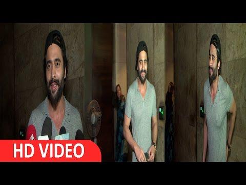 Jackky Bhagnani Interview Of Film Banjo At Light Box