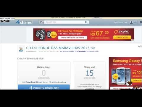 GRATIS DO 2013 DAS BAIXAR COMPLETO CD BONDE MARAVILHAS