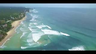 Lapoint Surf Camp Sri Lanka - Short