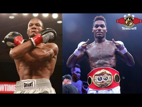 JERMALL CHARLO VS JULIAN WILLIAMS IS OFFICIAL ON PREMIER BOXING CHAMPIONS