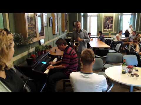 Leiden-Torun 2015 Visit Leiden SAX4EVER