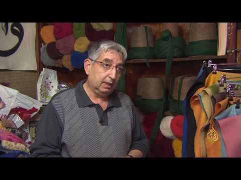 صناعة السيكة في مدينة قونيا التركية  - نشر قبل 3 ساعة