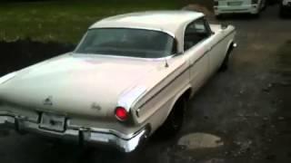 Dodge 880 springbreak 2012