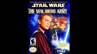 Star Wars The New Droid Army: Death Theme