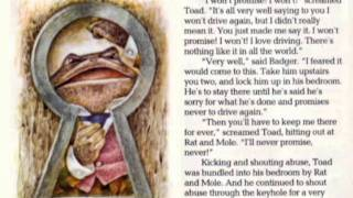 Toad of Toad Hall Part 2