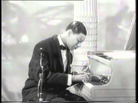 Nat King Cole Trio - Nature Boy
