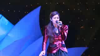 Munbe Vaa - Shreya Ghoshal Live