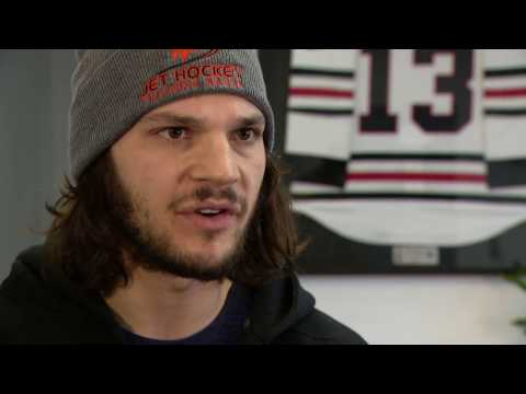 Carcillo & Eager's New Venture