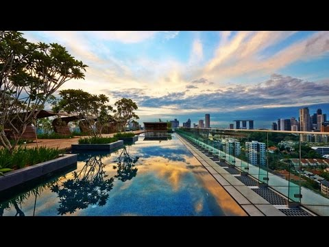 Top10 Recommended Hotels in Singapore, Singapore