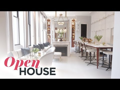 Ultra Luxe Living in a Small Space | Open House TV